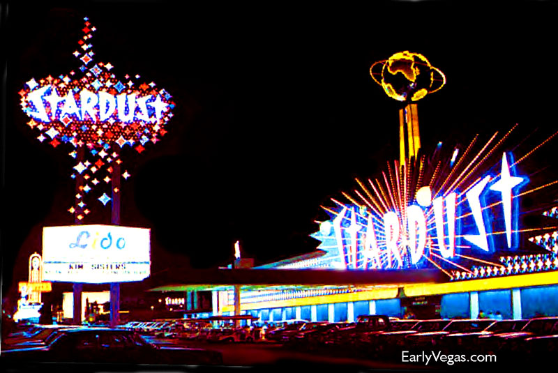 Casino v ca 1991