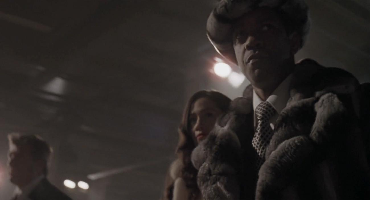 frank lucas e seu casaco de chincilla
